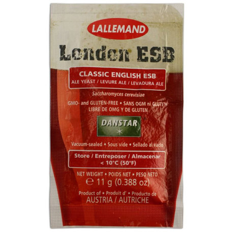 Danstar London ESB Yeast