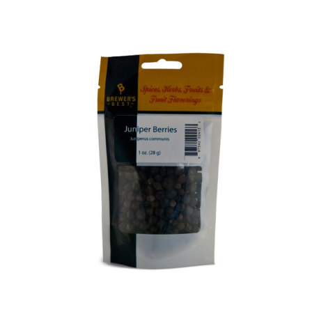 Juniper Berries, 1 oz.