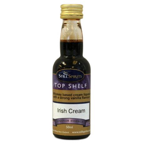 Top Shelf Irish Cream Spirit Flavoring