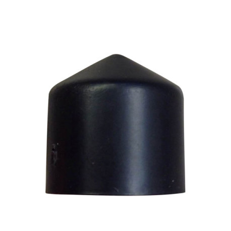 Racking Cane Tip, Black