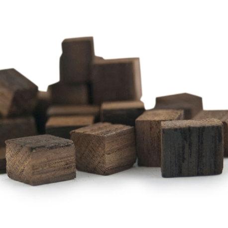 American Oak Cubes Medium Toast, 3 oz.