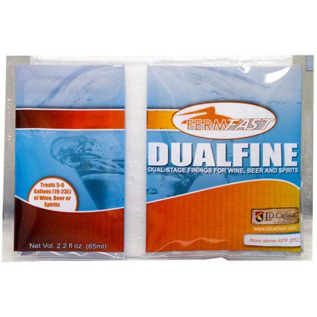 DualFine Clarifier