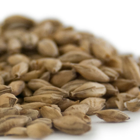 Simpson Peated Malt