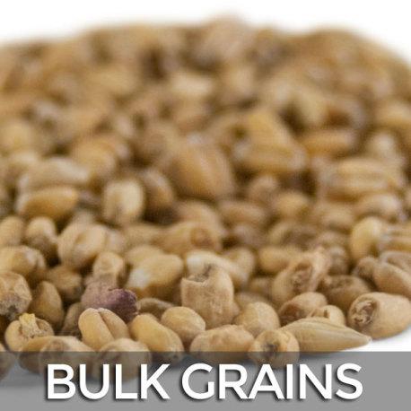 Briess White Wheat (50 lb. Bag)