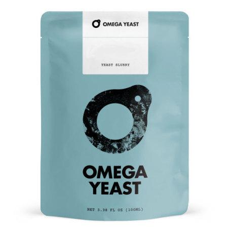 Omega Yeast Labs OYL500 Saisonstein's Monster
