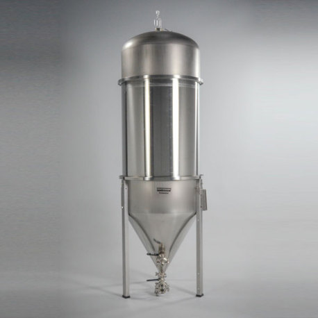 Blichmann 80 Gallon Conical Fermenator Tri-Clamp Fittings