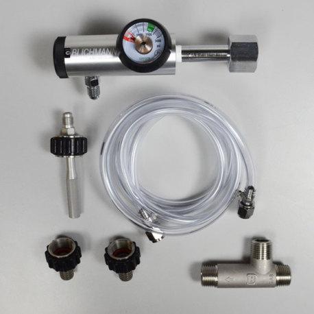 Premium In-Line Oxygenation Kit, Blichmann Engineering