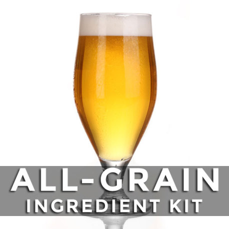 Belgian Pale Ale All-Grain Kit