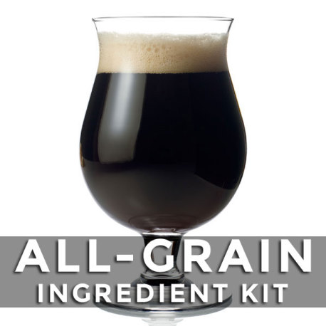Black Hole IPA All-Grain Kit