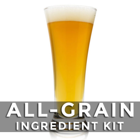Chamomile Wheat All-Grain Kit
