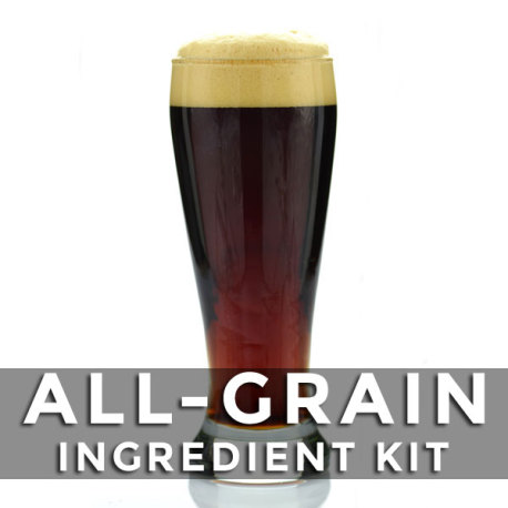 Dred Brown Porter All-Grain Kit