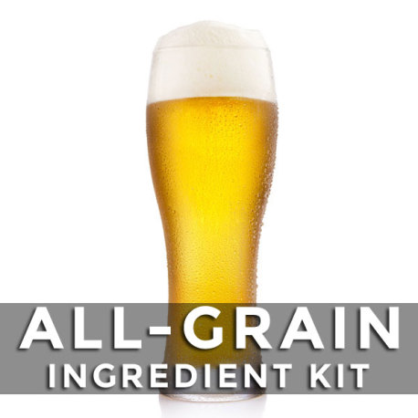 Lager #1 All-Grain Kit