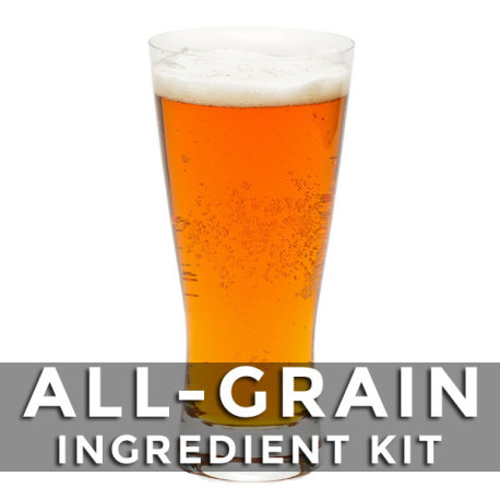 PDG Pale Ale All-Grain Kit