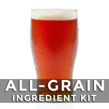 Phat Tire All-Grain Kit