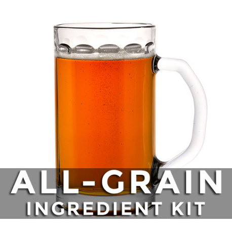Scots Pale Ale All-Grain Kit