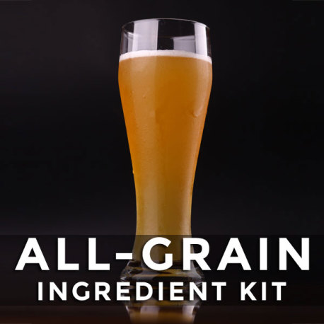 Witless In Indianapolis All-Grain Kit