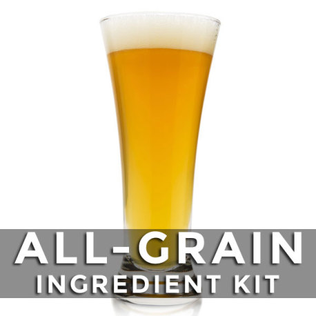 Bonsai Dog Ale All-Grain Kit