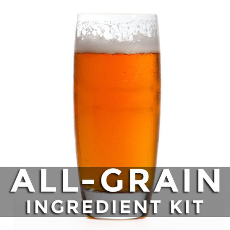 1-Hour IPA All-Grain Kit