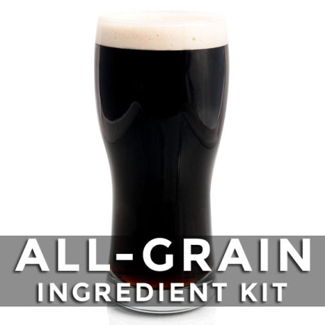 Classic Dry Stout All-Grain Kit