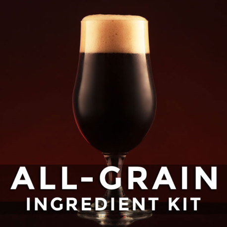 Nutter Porter All-Grain Kit