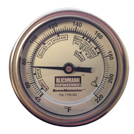 "BrewMometer - 1/2"" NPT, Blichmann Engineering"