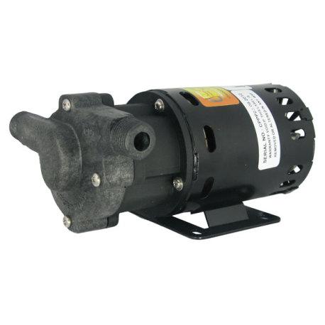 Chugger Pumps Polysulfone Inline Brew Pump