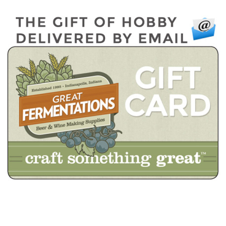 eGift Card (emailed)