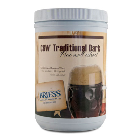 Briess Dark Liquid Malt Extract