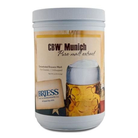 Briess Munich Liquid Malt Extract
