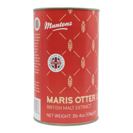 Muntons Maris Otter Liquid Malt Extract