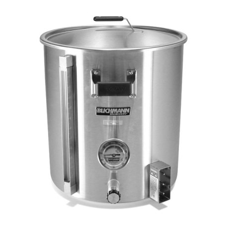 Blichmann G2 Electric BoilerMaker - 10 Gal. 120V