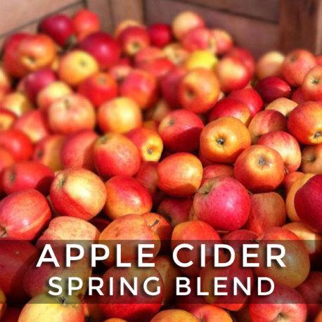 Cider Spring Blend, 1 Gallon