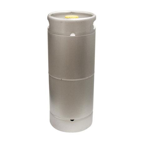 NEW Sanke Keg - 5.16 Gallon (Sixth Barrel)
