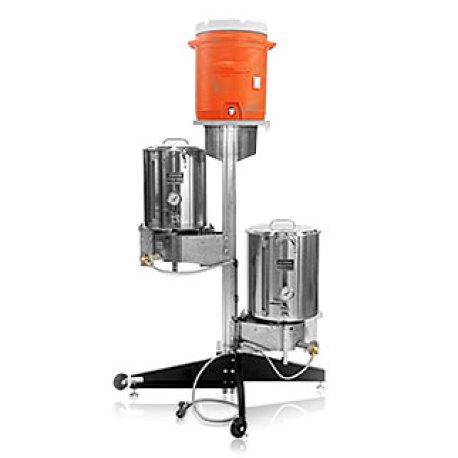 TopTier Brewing Stand, Blichmann Engineering