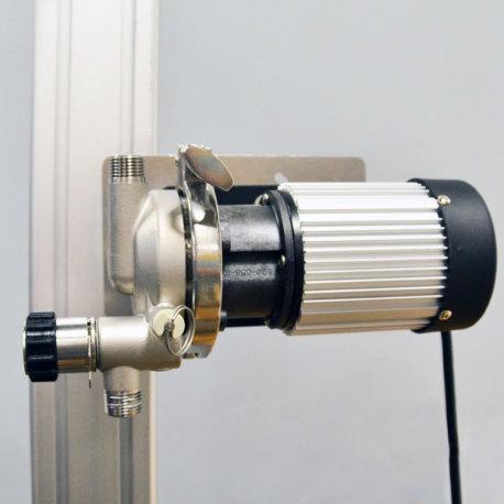 Universal Pump Mounting Bracket for TopTier, Blichmann Engineering