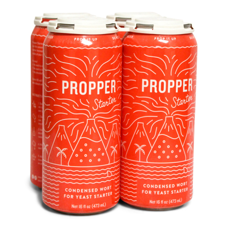 Propper Starter Canned Wort for Yeast Starters