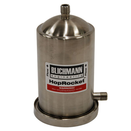 HopRocket, Blichmann Engineering