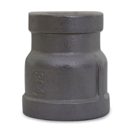 Stainless Reducer Coupling 3/4 in. x 1/2 in.