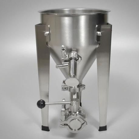 Cornical Fermentation Kit by Blichmann Engineering