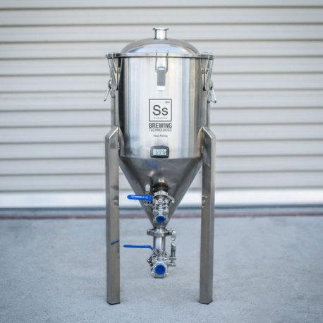 7 Gallon SS Brewtech Chronical