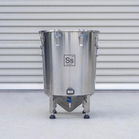 14 Gallon SS Brewtech Brewmaster Series Brew Bucket