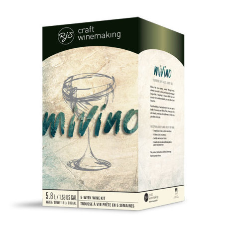 Mivino German Riesling