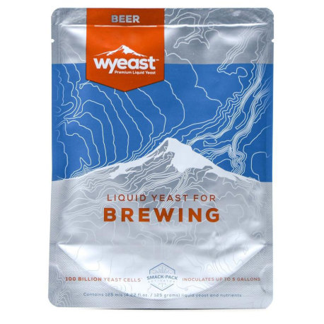 Wyeast 3864-PC Canadian/Belgian Ale