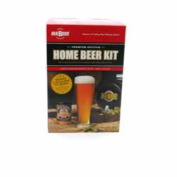 Premium Brewing Kit, Mr. Beer