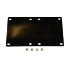 Dual Controller Mounting Plate for Blichmann Tower of Power
