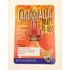 Carbonator Cap