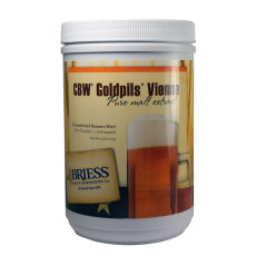Briess Vienna Liquid Malt Extract, 3.3 lbs.