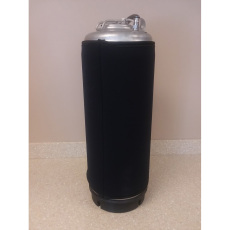 KEGlove Keg Parka, 5 Gallon