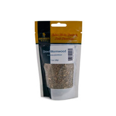 Dried Wormwood, 1 oz.