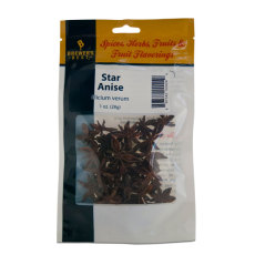 Star Anise,  1 oz.